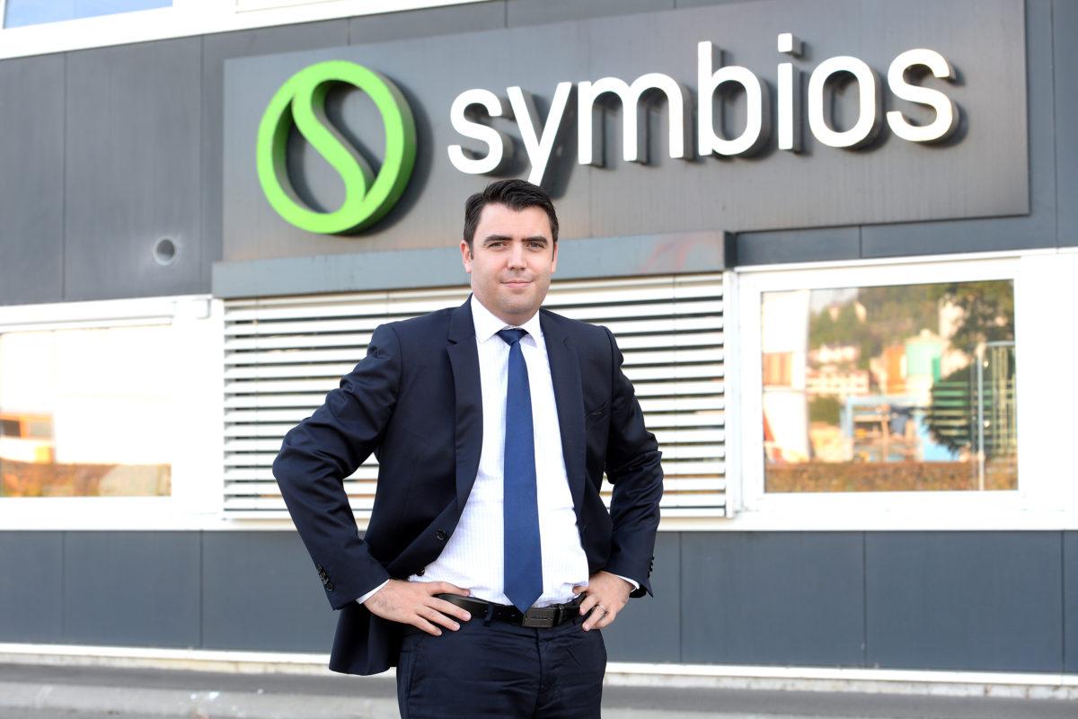Yverdon, 15 septembre 2020. Symbios, Florent Plé. © Michel Duperrex
