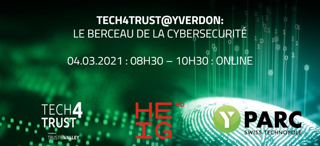 Tech4Trust Yverdon